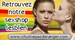 sexshop lesbien