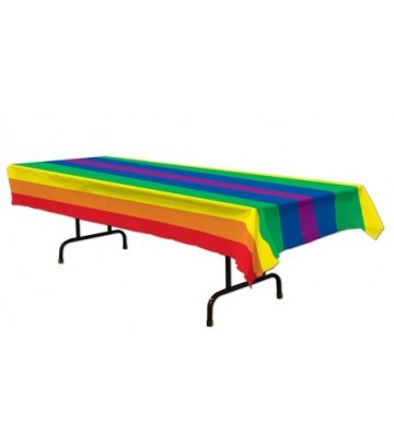 Nappe rainbow