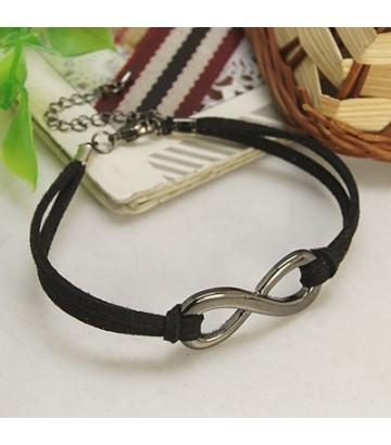 Bracelet symbole infini