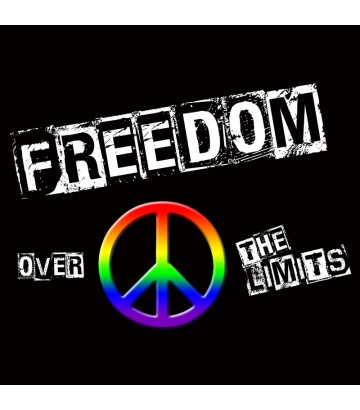 Sweat Freedom other the rainbow