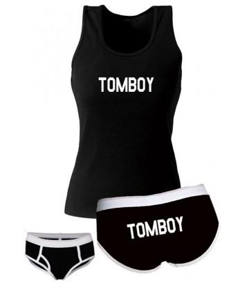 Ensemble Tomboy
