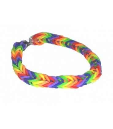 Loom Band Gay