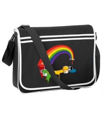 Messager Rainbow Paint