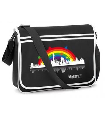 Messager Skyline Rainbow