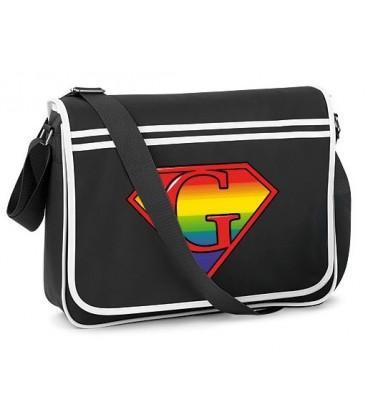 Messager Super Gay