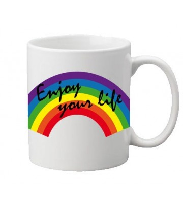 Mug Enjoy your life