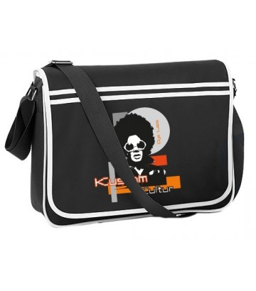 Sac messager Kustom Kultur