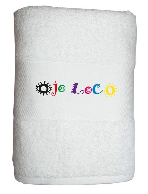 Serviette Ojo Loco