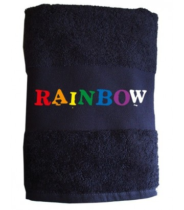 Serviette Rainbow