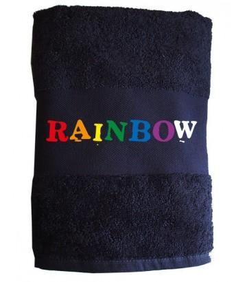 Serviette Rainbow