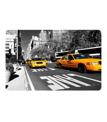 Sticker CB Taxi NY