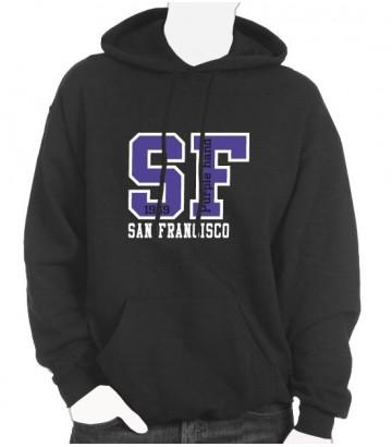 Sweat Athletic SF