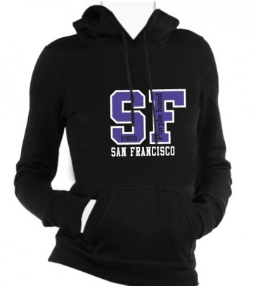 Sweat Athletic SF