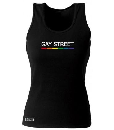 Débardeur Gay Street