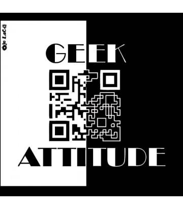 Sweat Geek Attitude