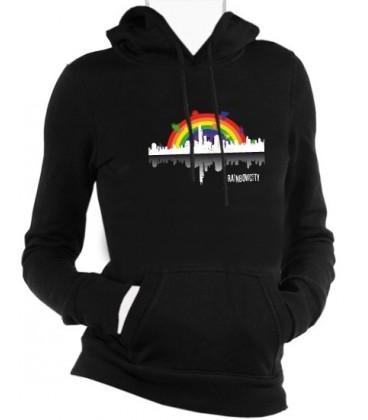 Sweat Skyline Rainbow