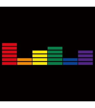 T Shirt Egaliseur gay lesbien