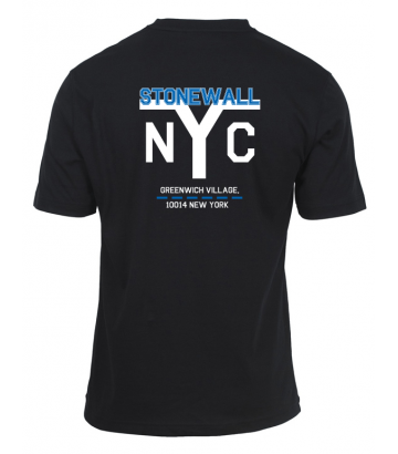 T Shirt STONEWALL NYC