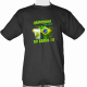 Tee shirt homme original Caïpirinha Brésil
