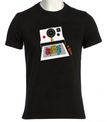 Tee shirt Instant Replay