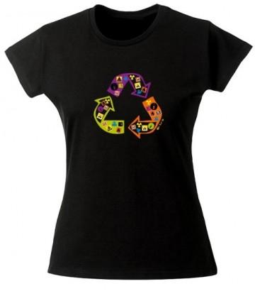 Tee shirt Recycle