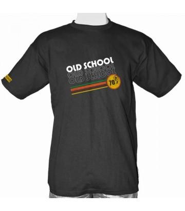 Tee shirt Old School