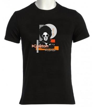 Tee shirt Kustom Kultur