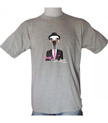 Tee shirt Swag