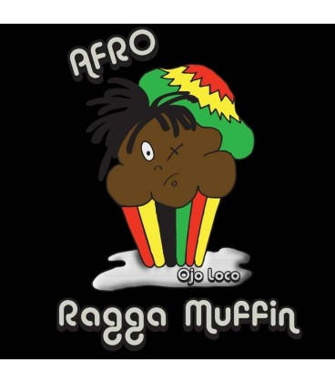 Sweat Afro Ragga Muffin