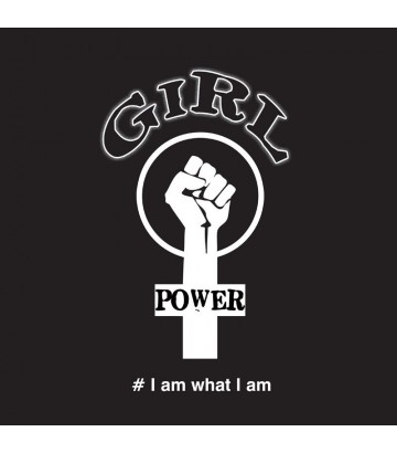 Débardeur Girl Power