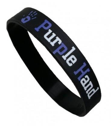 Bracelet Silicone PPH