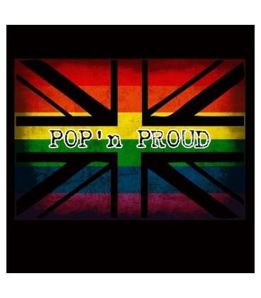 Débardeur Pop and Proud