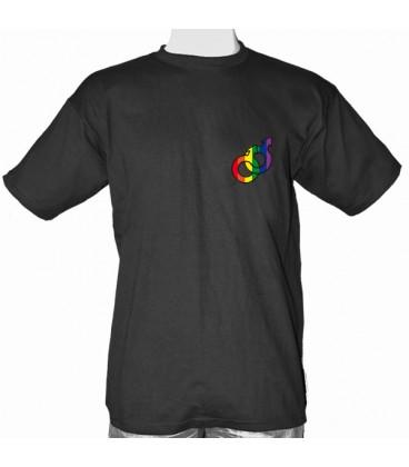 T Shirt Symbole gay pas cher