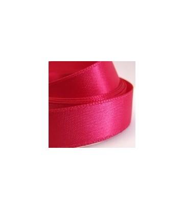 Bracelet satin fushia