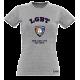 Tee shirt gay lesbien LGBT DEPT