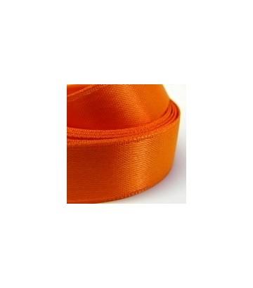Bracelet satin orange