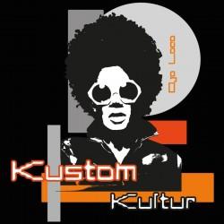 Sweat Kustom Kultur - Homme L