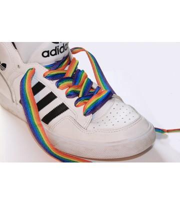 Lacets gay lesbien LGBT