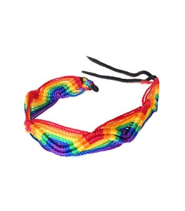 Bracelet rainbow vague 2
