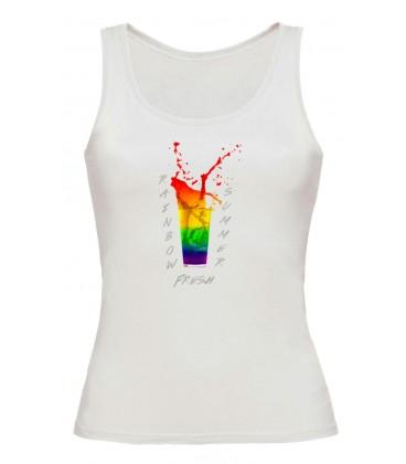 Débardeur Rainbow Fresh Summer