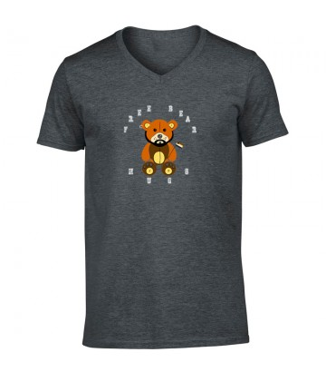 Tee shirt Free Bear Hugs