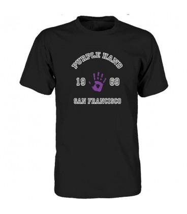 T shirt University