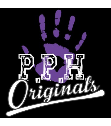 Tee shirt PPH Originals