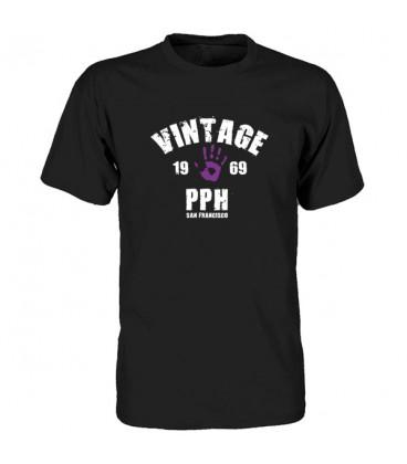 Tee shirt Vintage 1969