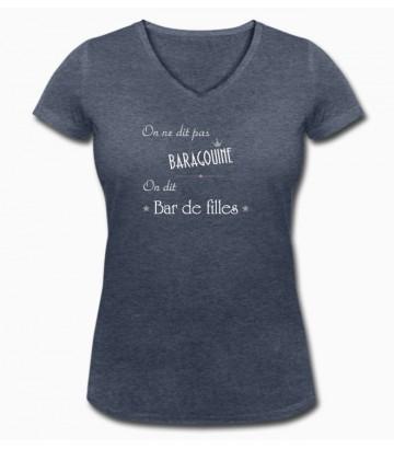 Tee shirt Baragouine