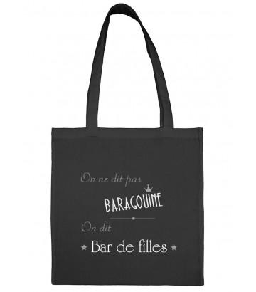 Totebag Baragouine