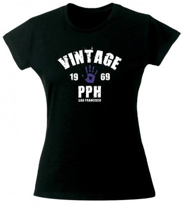 Tee shirt Vintage Femme Taille M