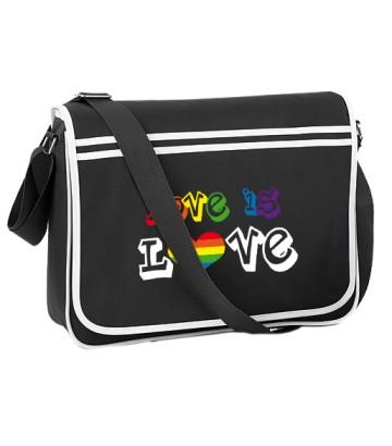 Sac Love is Love