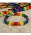 Bracelet brésilien gay/lesbien LGBT