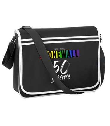 Sac 50 ans de Stonewall